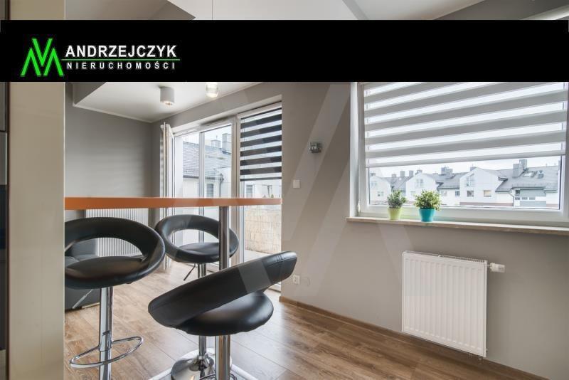 Mieszkanie trzypokojowe na sprzedaż Gdynia, Chwarzno   Wiczlino, ZARUSKIEGO MARIUSZA GEN.  75m2 Foto 1