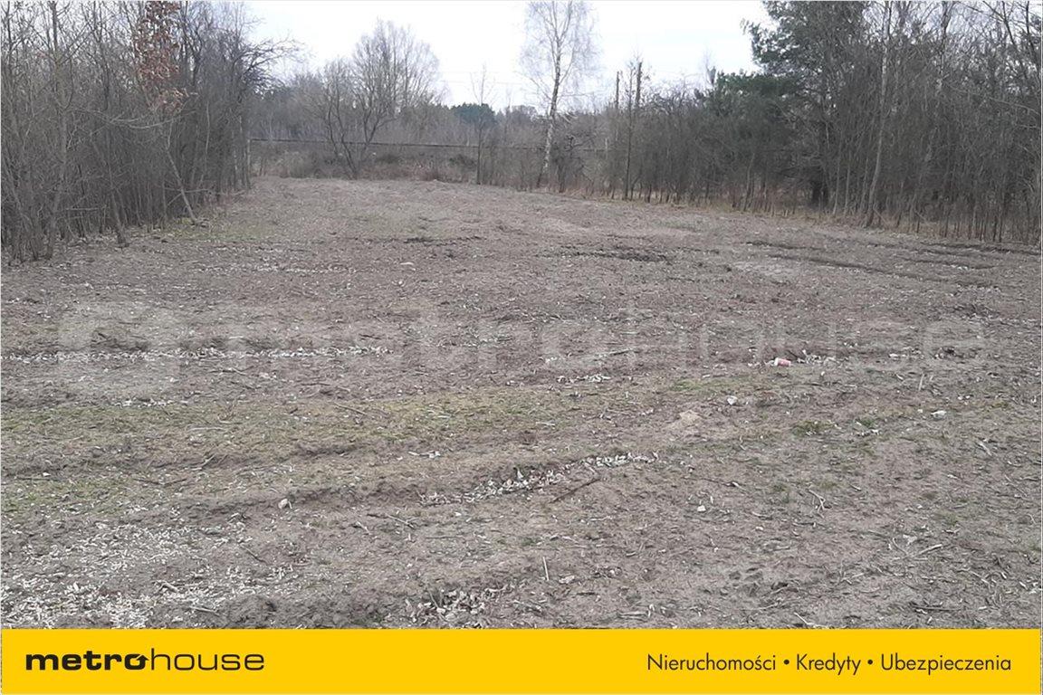 Działka rolna na sprzedaż Lublinów, Mszczonów  2182m2 Foto 2