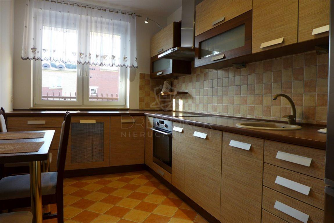 Mieszkanie trzypokojowe na wynajem Białystok, Bojary, Modlińska  64m2 Foto 5