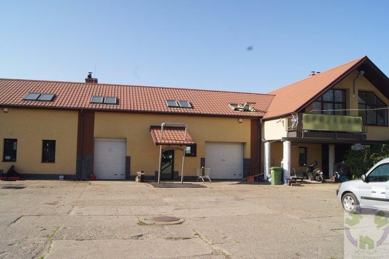 Lokal użytkowy na sprzedaż Koszwały, Lipowa  585m2 Foto 2