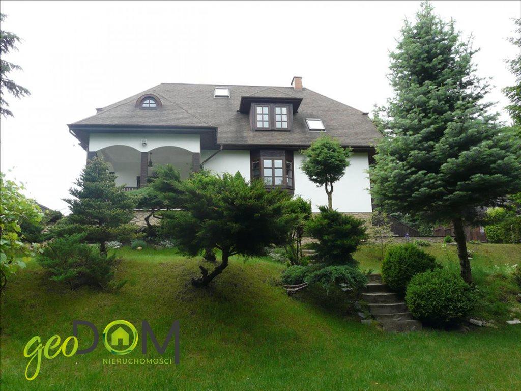Dom na sprzedaż Lipniak  220m2 Foto 2