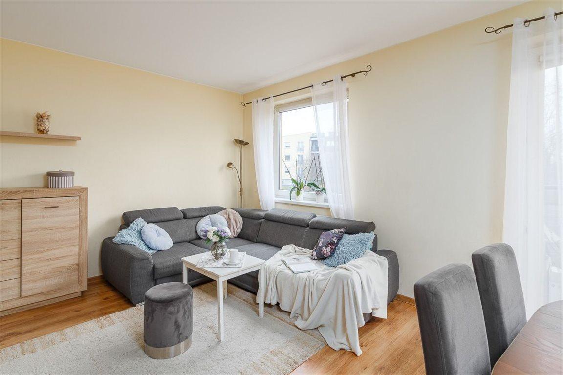 Mieszkanie trzypokojowe na sprzedaż Wrocław, Psie Pole, Witkowska  60m2 Foto 2