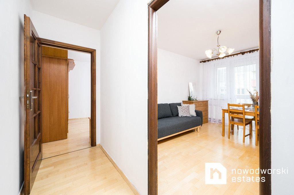 Mieszkanie trzypokojowe na sprzedaż Kraków, Kurdwanów, Kurdwanów, Michała Żaka  63m2 Foto 13