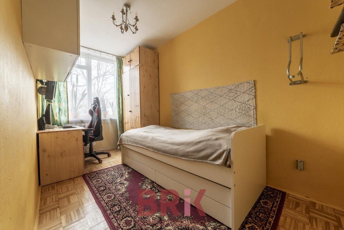 Mieszkanie dwupokojowe na sprzedaż Warszawa, Targówek Bródno, Krasiczyńska  37m2 Foto 11