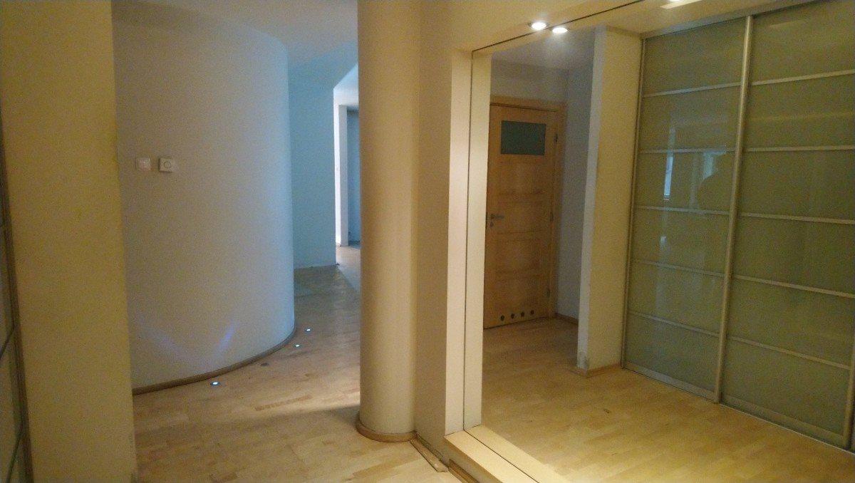 Mieszkanie czteropokojowe  na sprzedaż Warszawa, Śródmieście, Miła  129m2 Foto 3