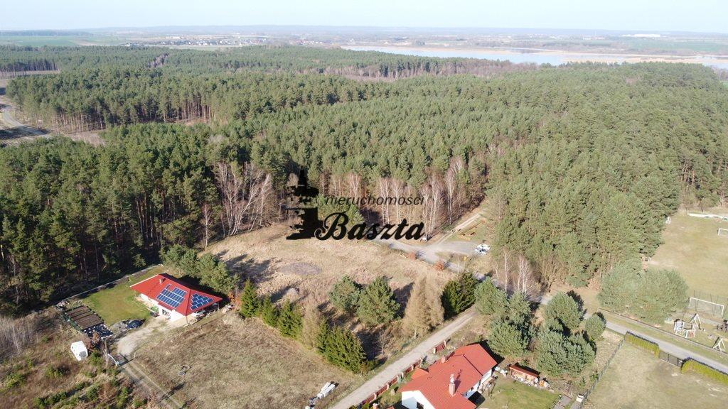Działka budowlana na sprzedaż Wirów  5400m2 Foto 13