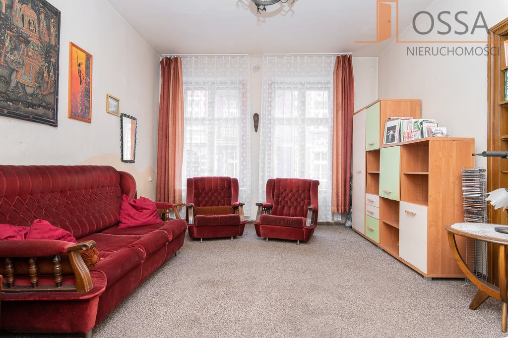Mieszkanie trzypokojowe na sprzedaż Gdańsk, Wrzeszcz Górny, gen. de Gaulle'a  92m2 Foto 2