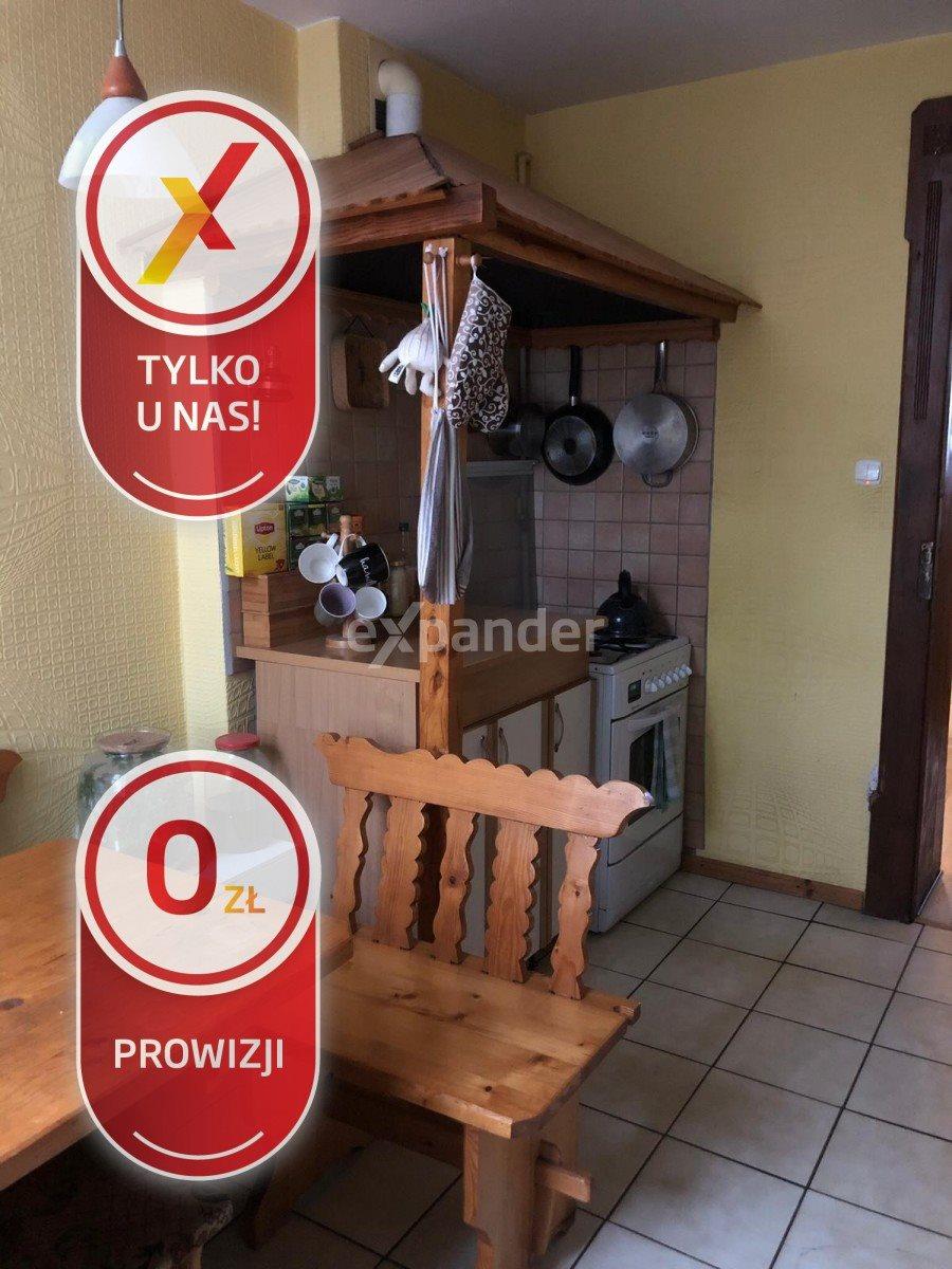 Mieszkanie trzypokojowe na sprzedaż Kędzierzyn-Koźle, Piastowska  118m2 Foto 7