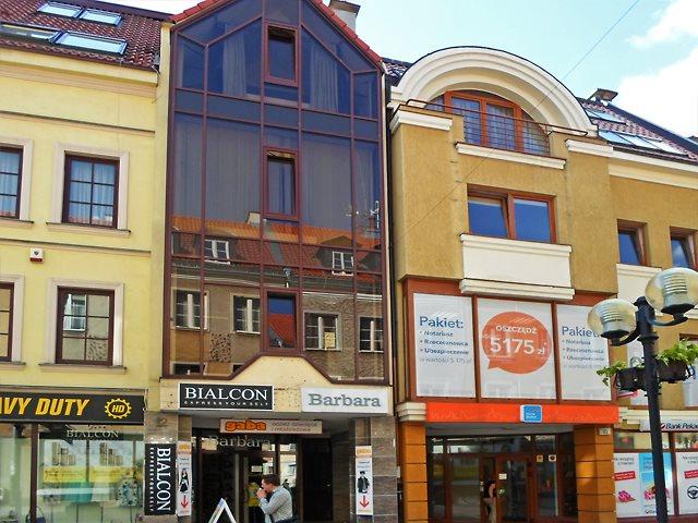 Lokal użytkowy na wynajem Olsztyn, Staromiejska  77m2 Foto 3
