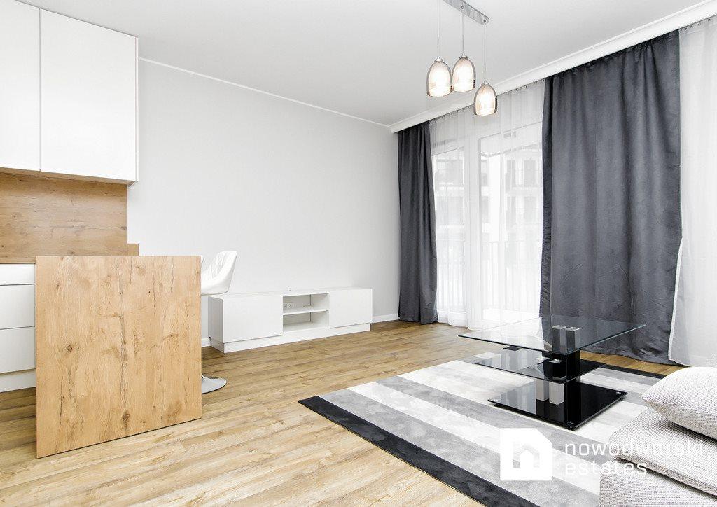 Mieszkanie dwupokojowe na wynajem Poznań, Stare Miasto, Garbary  44m2 Foto 2