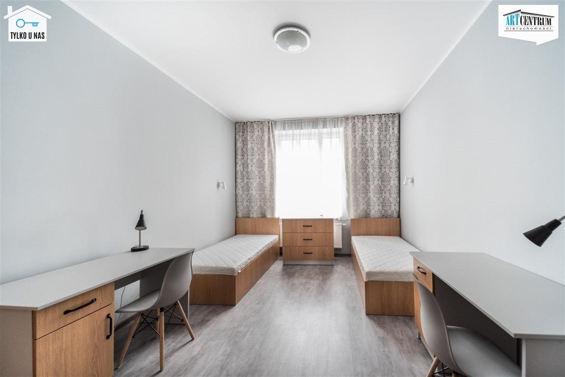 Mieszkanie na wynajem Bydgoszcz, Śródmieście  93m2 Foto 1