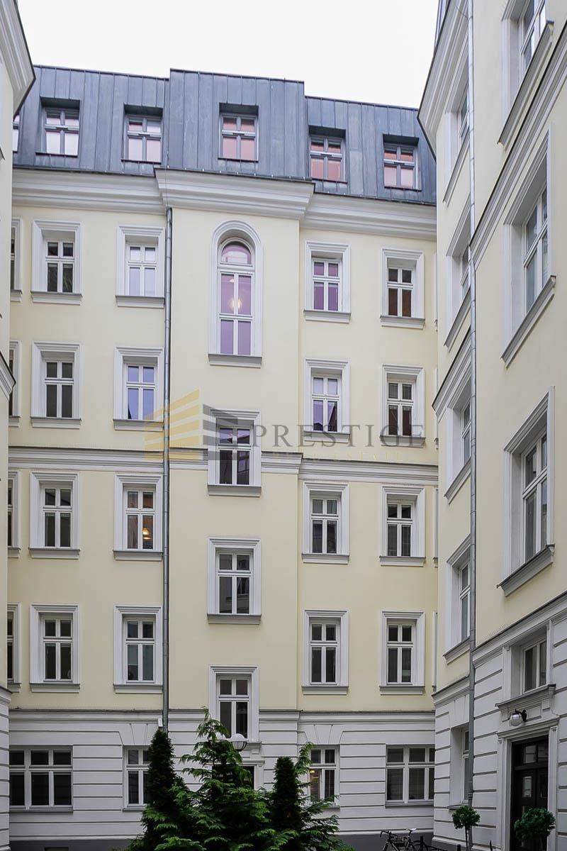 Lokal użytkowy na wynajem Warszawa, Śródmieście, Wiejska  165m2 Foto 7