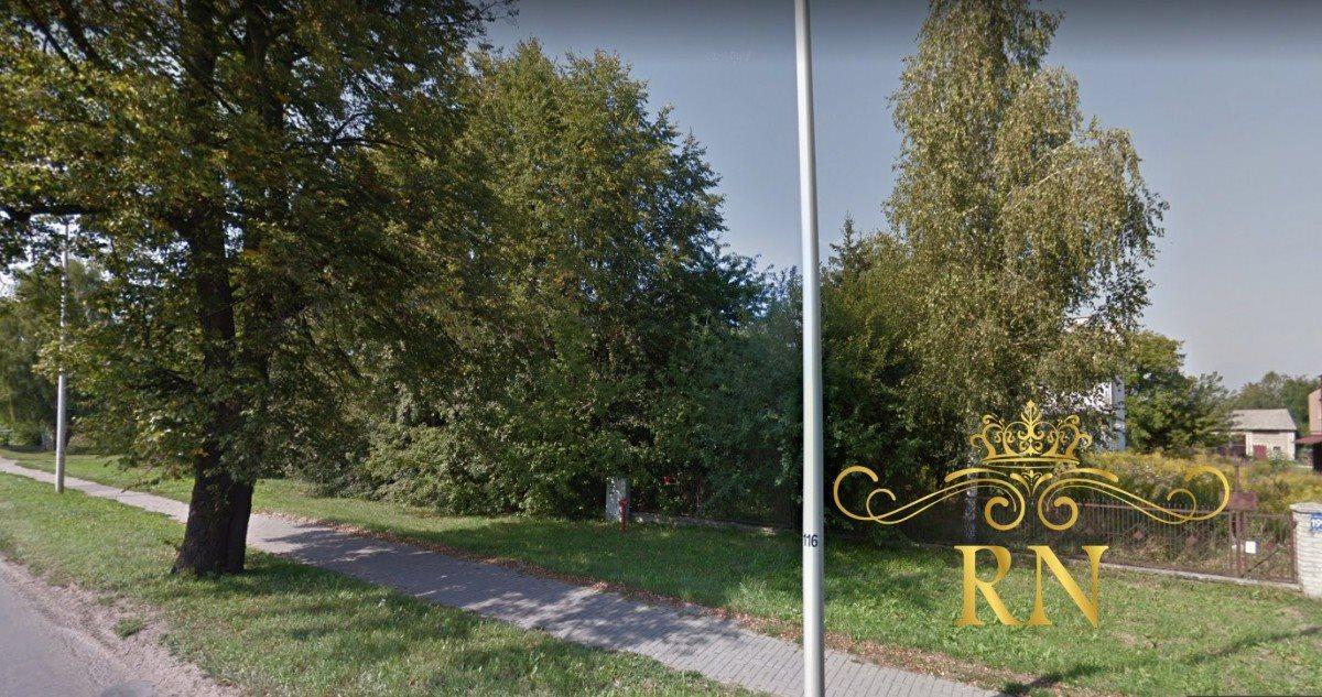 Działka budowlana na sprzedaż Lublin, Szerokie  4286m2 Foto 5