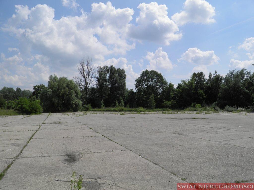 Działka przemysłowo-handlowa na sprzedaż Wrocław, Zakrzów, Zakrzów  8360m2 Foto 2