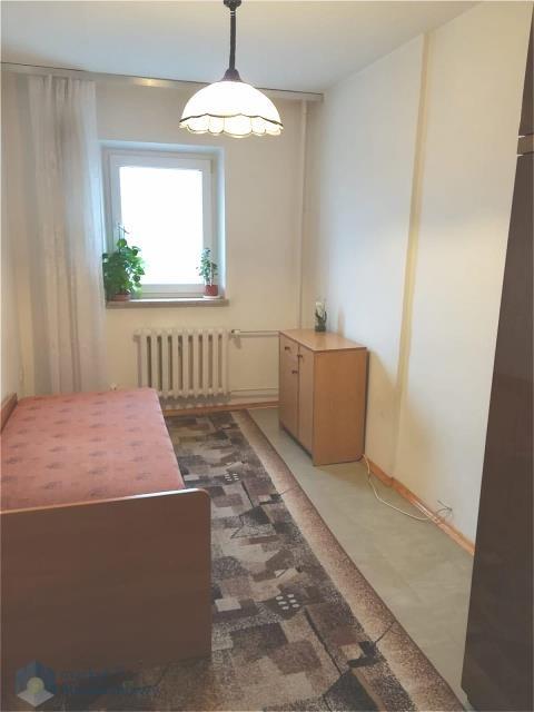Mieszkanie trzypokojowe na sprzedaż Warszawa, Bielany, Słodowiec, Jarzębskiego Adama  56m2 Foto 3