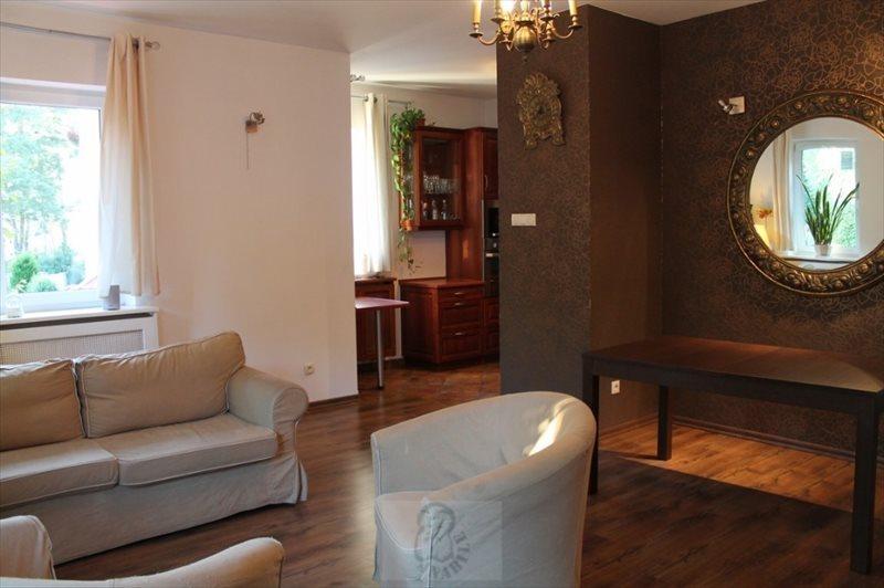 Mieszkanie czteropokojowe  na sprzedaż Otwock, Reymonta  91m2 Foto 1