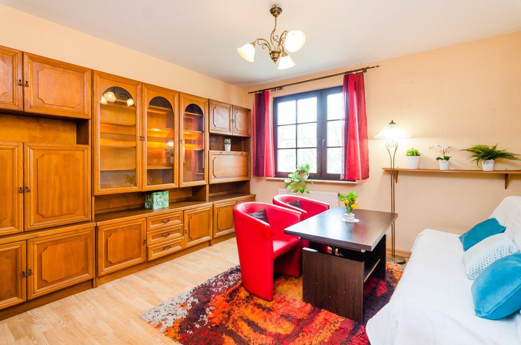 Mieszkanie dwupokojowe na sprzedaż Warszawa, Białołęka, Józefa Mehoffera  33m2 Foto 3