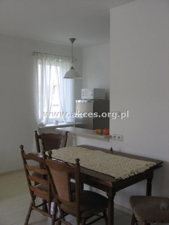 Mieszkanie dwupokojowe na wynajem Józefosław, Dzikiej Róży  45m2 Foto 7