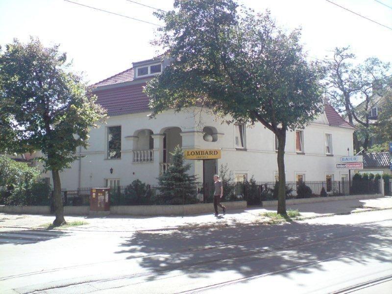 Dom na sprzedaż Poznań, Wilda, 28 Czerwca 1956r.  461m2 Foto 1