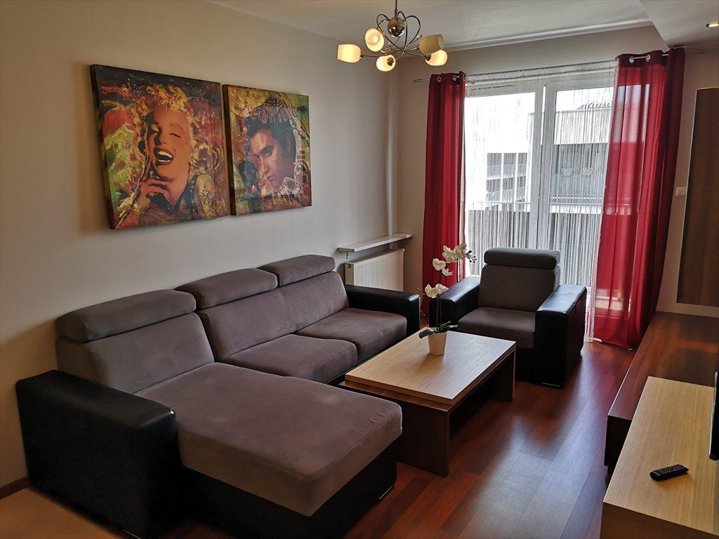 Mieszkanie dwupokojowe na sprzedaż Poznań, Grunwald, Marcelin, Jeleniogórska 1  48m2 Foto 12