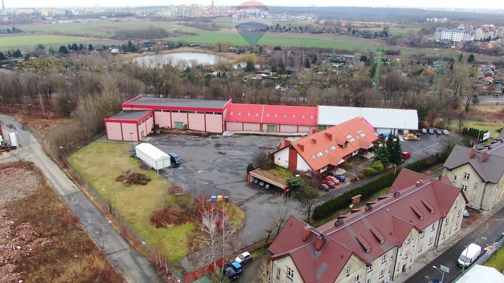 Magazyn na wynajem Chorzów, Stary Chorzów, Azotowa  200m2 Foto 6