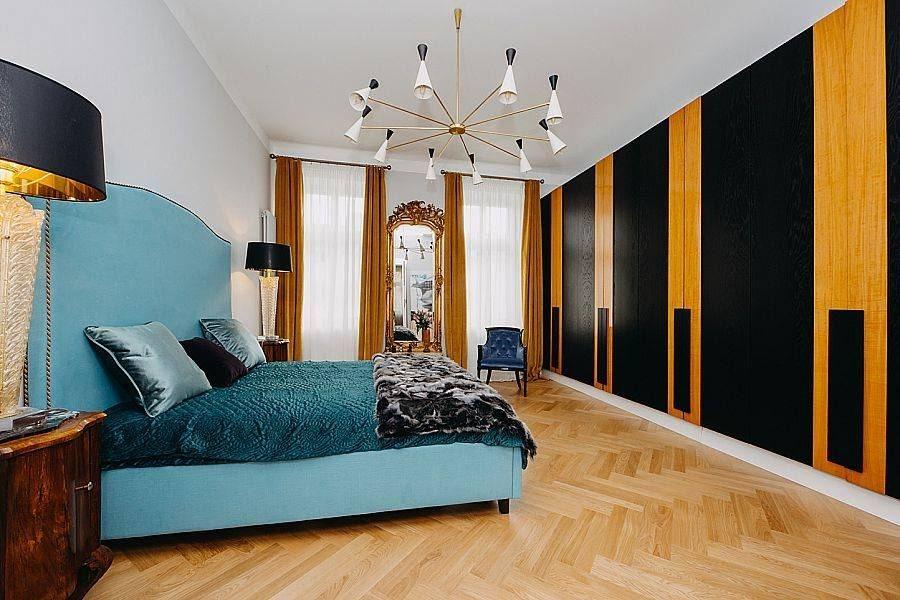 Mieszkanie czteropokojowe  na sprzedaż Warszawa, Śródmieście, Śródmieście  112m2 Foto 4