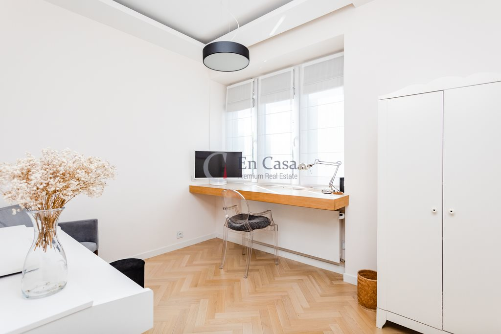 Mieszkanie trzypokojowe na sprzedaż Warszawa, Śródmieście, Lekarska  57m2 Foto 8