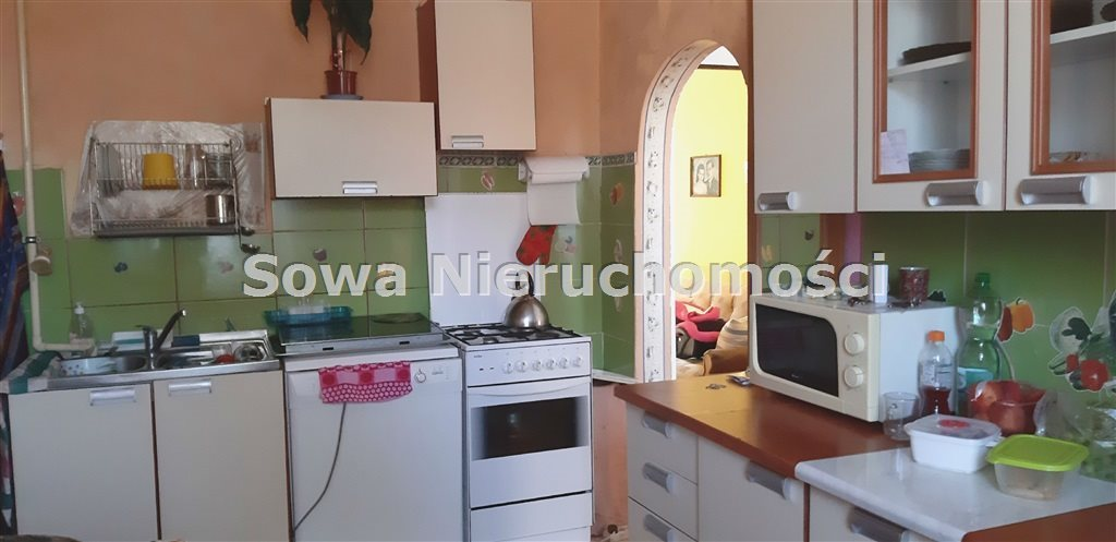 Mieszkanie czteropokojowe  na sprzedaż Głuszyca  97m2 Foto 8