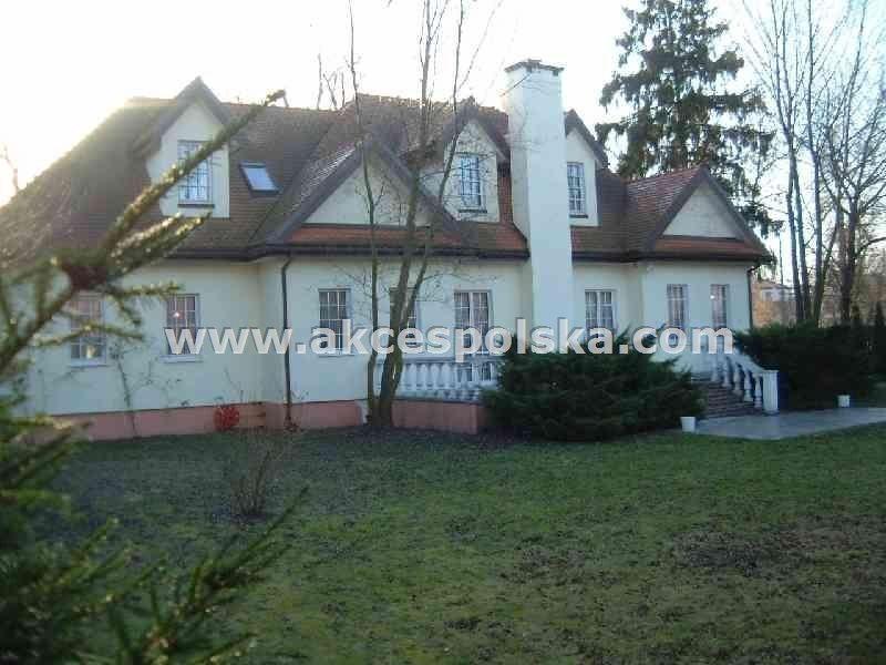 Dom na wynajem Konstancin-Jeziorna, Klarysew  375m2 Foto 3