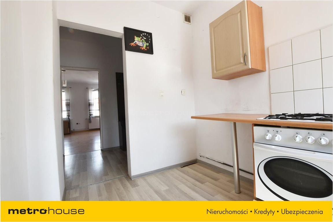 Mieszkanie dwupokojowe na sprzedaż Nowy Staw, Nowy Staw, Mickiewicza  50m2 Foto 3