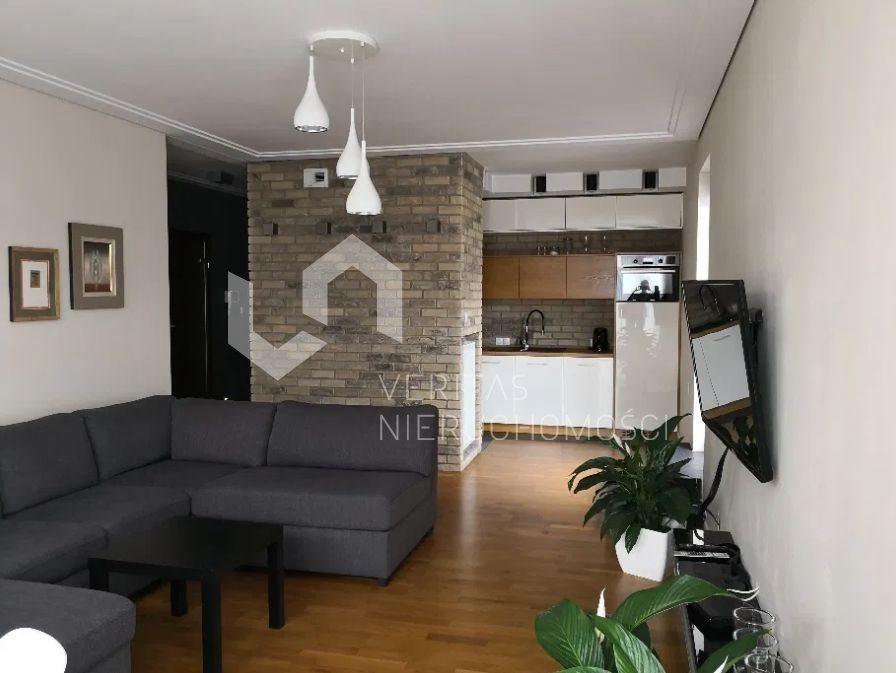 Mieszkanie dwupokojowe na wynajem Katowice, Ligota, Piotrowicka  60m2 Foto 2