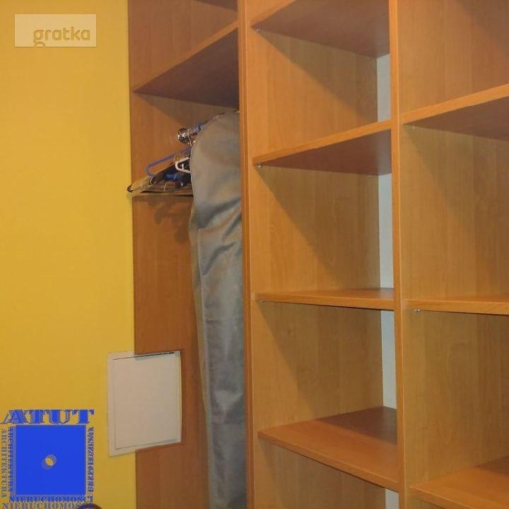 Mieszkanie dwupokojowe na wynajem Gliwice, Śródmieście, Ksawerego Dunikowskiego  59m2 Foto 9
