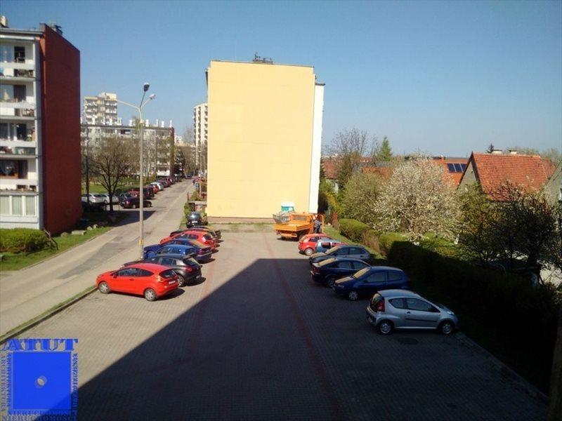 Mieszkanie dwupokojowe na wynajem Gliwice, Trynek, Szarych Szeregów  37m2 Foto 9