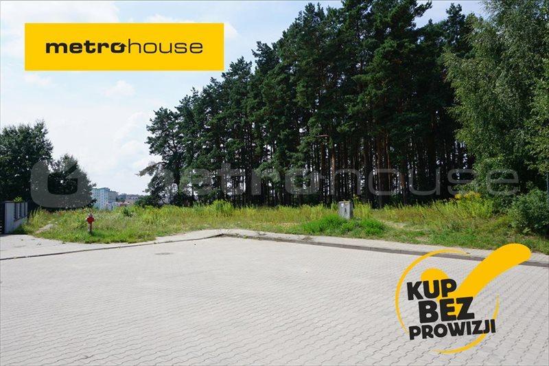 Działka inna na sprzedaż Olsztyn, Brzeziny  1231m2 Foto 1