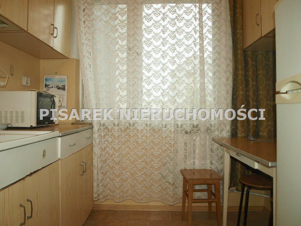 Mieszkanie dwupokojowe na wynajem Warszawa, Ursynów, Natolin, Meander  52m2 Foto 6