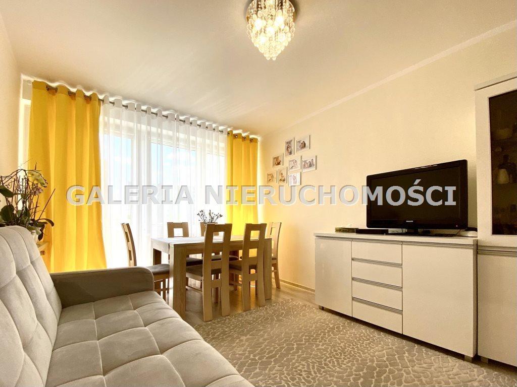 Mieszkanie trzypokojowe na sprzedaż Olsztyn, Dworcowa  48m2 Foto 3