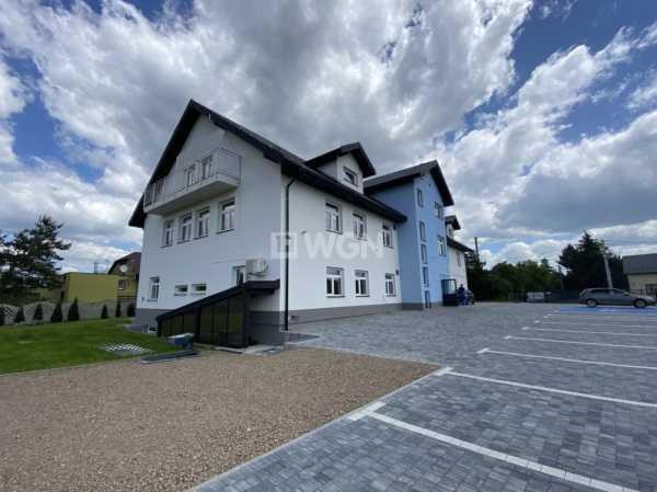 Lokal użytkowy na wynajem Trzebinia, Trzebinia  26m2 Foto 1
