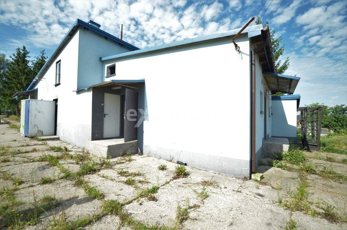 Lokal użytkowy na sprzedaż Fasty, Szosa Knyszyńska  4907m2 Foto 1