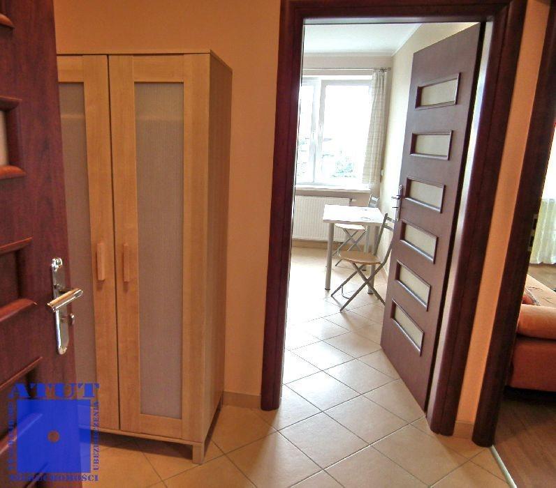 Mieszkanie dwupokojowe na wynajem Gliwice, Centrum  45m2 Foto 2