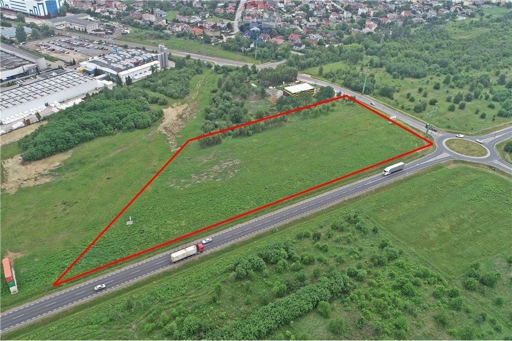 Działka inna na sprzedaż Radomsko, Inwestycyjna  13623m2 Foto 4