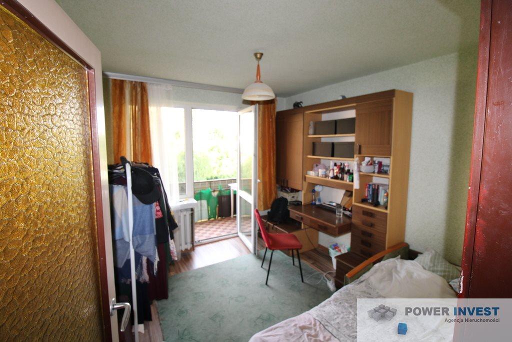 Mieszkanie trzypokojowe na sprzedaż Kraków, Krowoderskich Zuchów  52m2 Foto 4