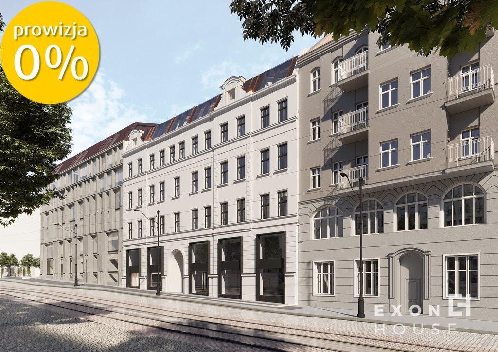 Lokal użytkowy na sprzedaż Poznań, Stare Miasto  152m2 Foto 6