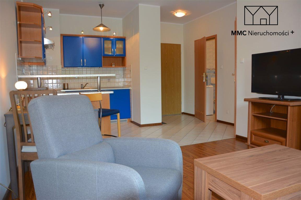 Mieszkanie dwupokojowe na wynajem Katowice, Wełnowiec, Jesionowa  36m2 Foto 3