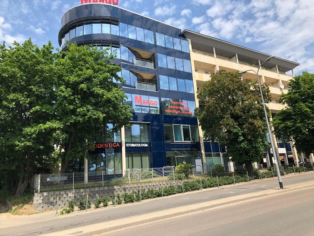 Lokal użytkowy na wynajem Gdynia, Redłowo, Redlowska  243m2 Foto 1