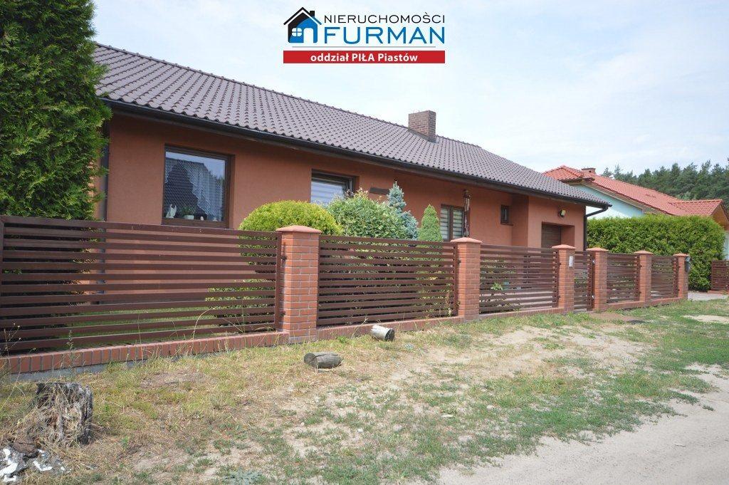 Dom na sprzedaż Zawada  140m2 Foto 2