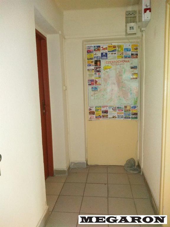 Lokal użytkowy na wynajem Częstochowa, Ostatni Grosz  24m2 Foto 4