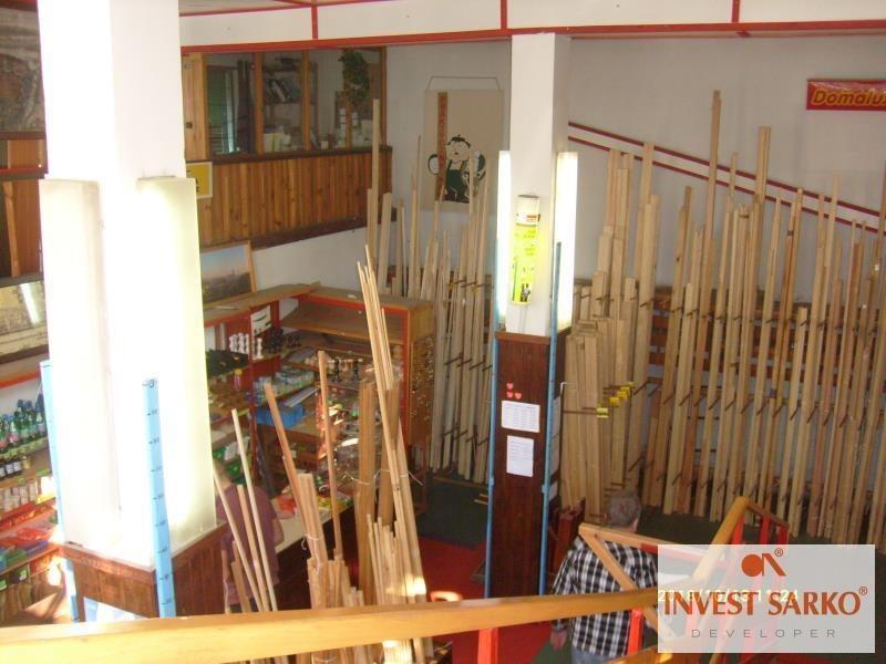 Lokal użytkowy na sprzedaż Gdańsk, Przymorze, ŚLĄSKA  108m2 Foto 4