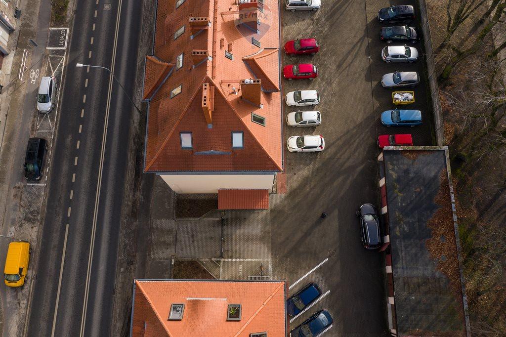 Lokal użytkowy na sprzedaż Poznań, Grunwald, Bukowska  17m2 Foto 5