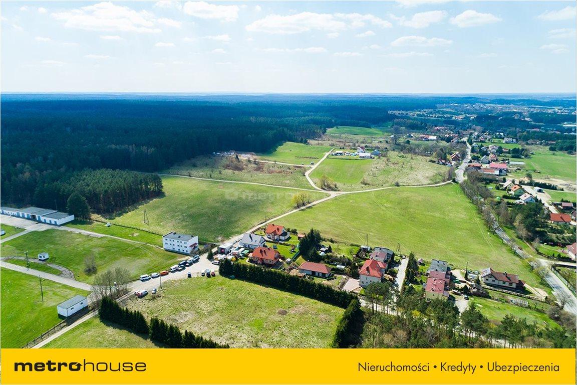 Działka rolna na sprzedaż Olsztyn, Olsztyn  3972m2 Foto 9