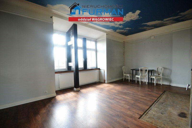 Mieszkanie dwupokojowe na sprzedaż Wągrowiec  57m2 Foto 6